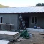 Ordu Gölköy Güzelyurt Köyü Prefabrik Ev (6)