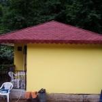 Sağırlı Köyü - Kivi Bağ Evi Prefabrik Ev Fotoğrafları (1)
