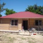 Sağırlı Köyü - Kivi Bağ Evi Prefabrik Ev Fotoğrafları (3)