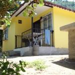 Sağırlı Köyü - Kivi Bağ Evi Prefabrik Ev Fotoğrafları (5)
