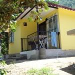 Sağırlı Köyü - Kivi Bağ Evi Prefabrik Ev Fotoğrafları (6)
