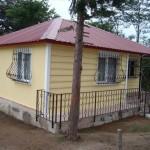 Sağırlı Köyü - Kivi Bağ Evi Prefabrik Ev Fotoğrafları (7)